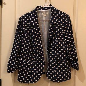 Dress Barn jacket - never worn